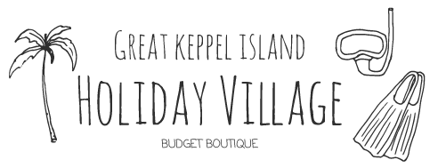 Keppel Island Accommodation